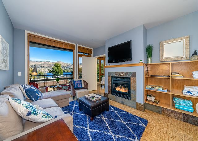 Chelan Resort Suites #209
