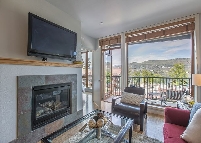 Chelan Resort Suites #310