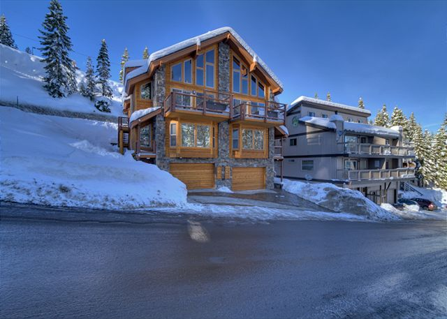 Luxury Ski-in Ski-out Villa, 470B Quaking Aspen (SL470B)