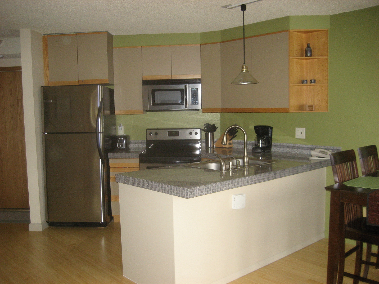 Winter Park Vacation Rental Condo