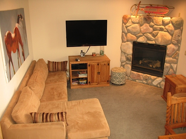 Highlands Ranch Vacation Rental Condo