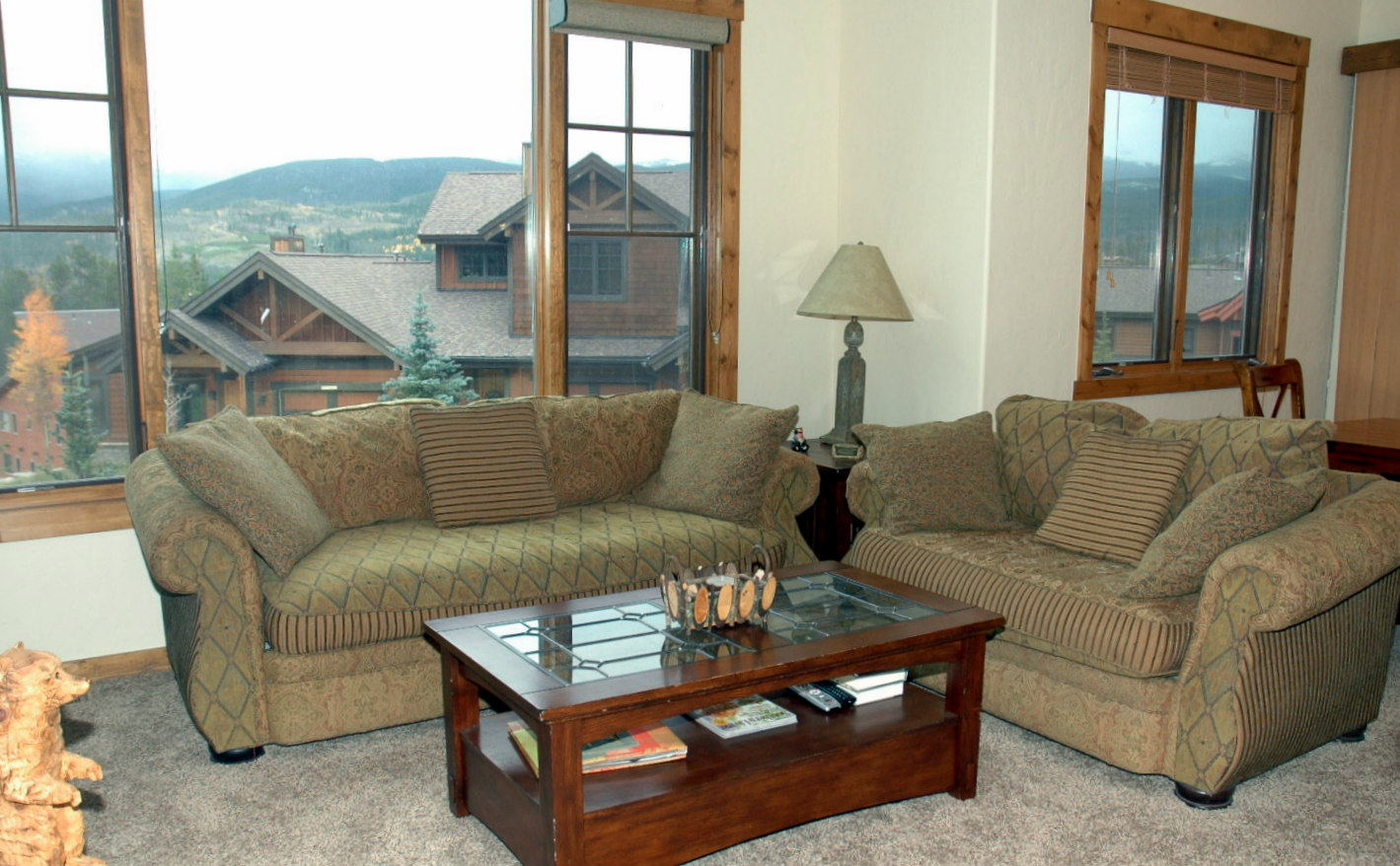 Winter Park Vacation Rental House
