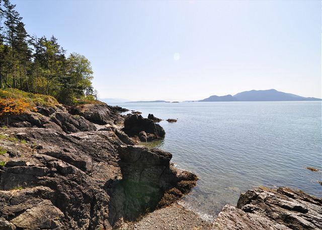 Orcas Island Vacation Rental at Doe Bay Resort
