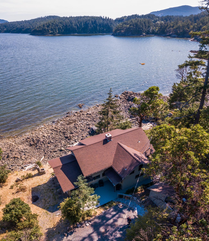 Orcas Island, Juniper House #212   Northwest Island Escapes