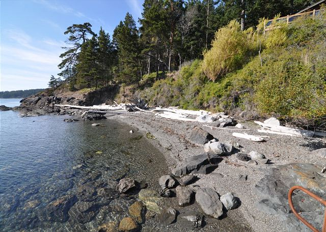 Orcas Island, Deer Point Paradise #234