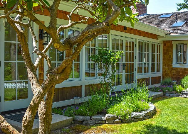 Lavender Hill Guest House San Juan Island