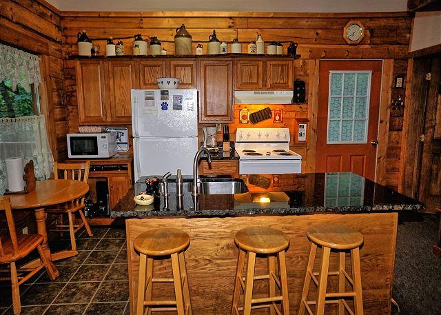 Bryson City Nc United States Kathy S Deep Creek Cabin