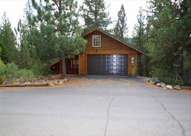 Truckee Ca United States Basch 113 Sl Donner Lake Realty Inc