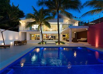 Villa Rosmar 5 bedroom