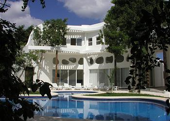 Las Ventanas 5 Bedroom Villa