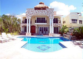 Villa Las Uvas 5 Bedroom Villa