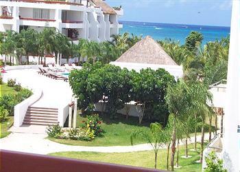 Residencias Reef 8380 One Bedroom