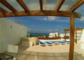 Residencias Reef 7320 Two Bedroom