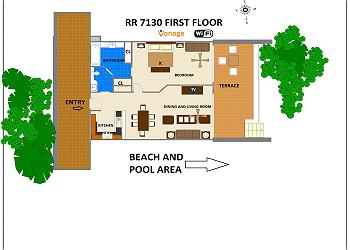 Reservar apartamento o obtener mas informaciones
