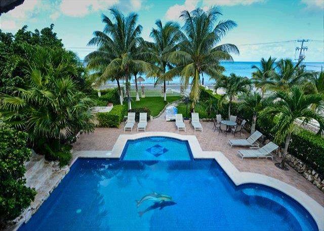 Villa Las Uvas Private Oceanview Pool