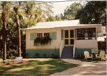 Palm Cottage Special - Mid Beach Vacation Rental