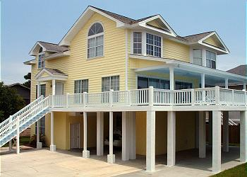 10 Center Pl Specials - Mid Beach Vacation Rental