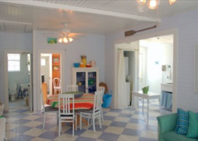 Blue Moon Cottage At 1116 Jones Avenue 1008 59470 Tybee