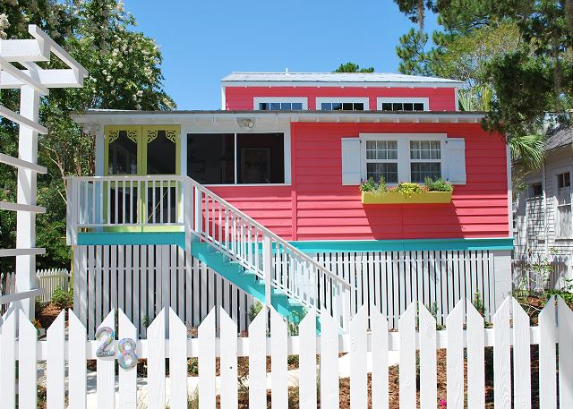 Fine Sundew Cottage At 28 Solomon Avenue 1008 104105 Tybee Cottages Home Interior And Landscaping Eliaenasavecom
