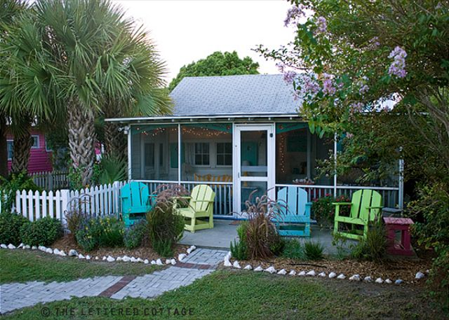 Great vacation rentals image here, very nice angles
