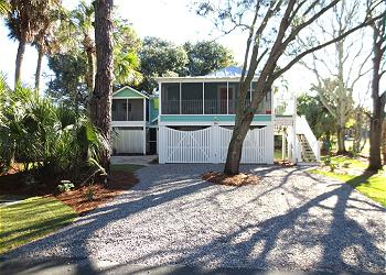 Doc Holiday Special - Mid Beach Vacation Rental