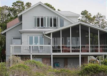 1709 Inlet Ave Specials - South Inlet Vacation Rental